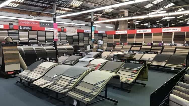 Brookvale carpets
