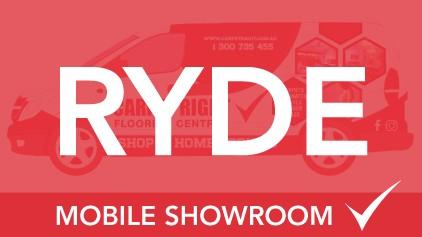 Ryde flooring