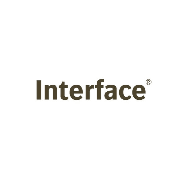 Interface commercial flooring logo