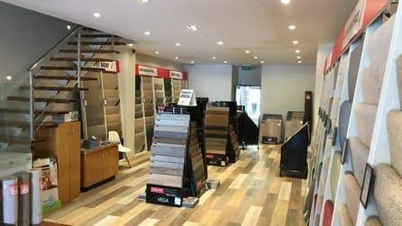 Carpet Right flooring Sydney